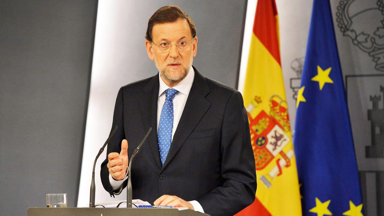 VIDEO. Mariano Rajoy, desemnat să formeze noul guvern de la Madrid