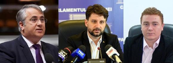 """EXCLUSIV! Șefii PNL Diaspora: """"Deputatul Aurelian Mihai nu este susținut de liberalii din diaspora pentru un nou mandat"""""""