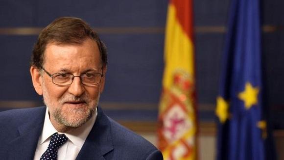 """Rajoy cere votul de încredere din partea deputaţilor în """"momentul cel mai delicat din Spania"""""""