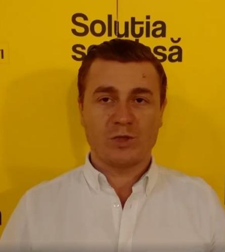 """Drept la replică! Victor Ionescu: """"voi fi nevoit să mă apăr și chiar să acționez în instanță"""""""