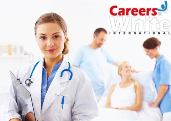 Târg de oferte de muncă pentru personalul medical, la Madrid și Sevilla