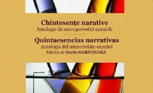 """""""Chintesenţe narative"""" – Lansare de carte în Las Palmas de Gran Canaria"""