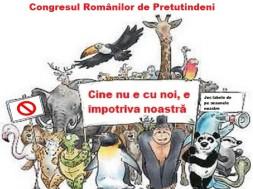 Consiliul Românilor de Pretutindeni