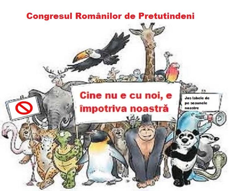 """Consiliul Românilor de Pretutindeni cere Președintelui României și Premierului să încalce Constituția.  Ultimatum: """"Răspuns în termen de 10 zile"""""""