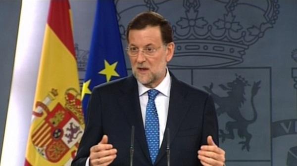 Spania: Mariano Rajoy a pierdut primul vot de încredere al parlamentului