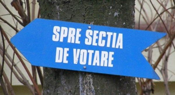 Alegeri Parlamentare 2016. Lista secțiilor de votare din Spania