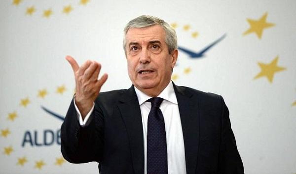 """Alte promisiuni electorale? Tăriceanu: """" Vrem să aducem înapoi în România 500 de mii de oameni!"""""""
