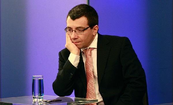 """Candidatul PNL, Mihai Voicu, aspru criticat de colegii de partid:  """"Șobolanule ești atât de nesimțit! Ești președinte la sectorul 1 și tu candidezi în diaspora!"""""""