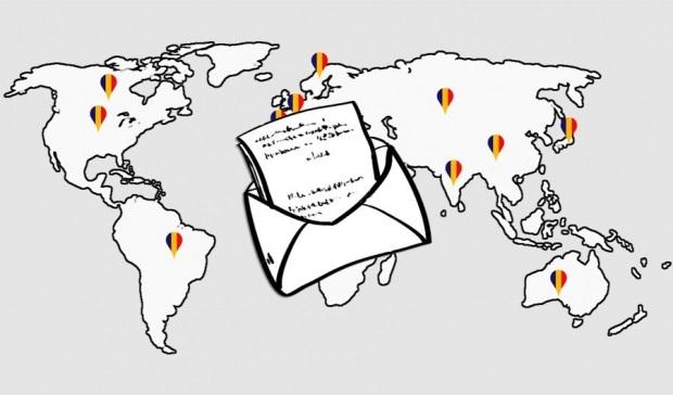 Alegeri Parlamentare 2016. Poşta Română va expedia aproape 9.000 de buletine de vot. Cele mai multe vor pleca spre Spania