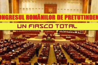 Congresul Românilor de Pretutindeni Diaspora