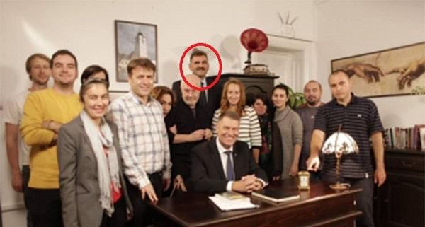 Omul lui Iohannis, pus consul la Barcelona. Liberalul Pleșa, uns în funcție pe ultima sută de metri de Guvernul Cioloș