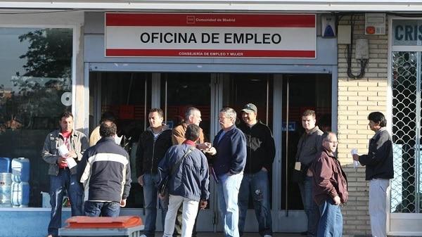 Spania. Din ce în ce mai puțini șomeri. Cea mai mare scădere anuală din istorie
