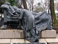 cimitire românești în Diaspora