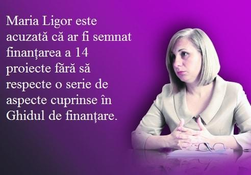 Maria Ligor, fost ministru al Diasporei, este de negăsit. Trebuia să răspundă în fața comisiei parlamentare în legătură cu anumite finanțări