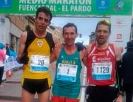 maratonul Fuencarral, Spania