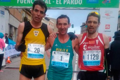 maratonul Fuencarral