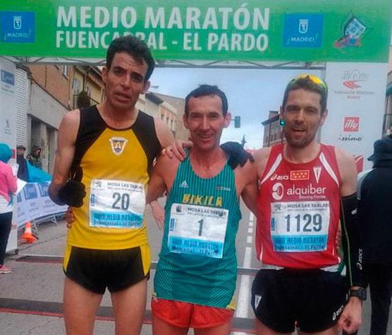 Spania. Un român a câștigat maratonul Fuencarral-El Pardo