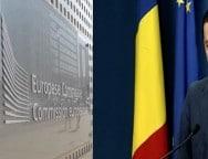 Grindeanu chemat la UE