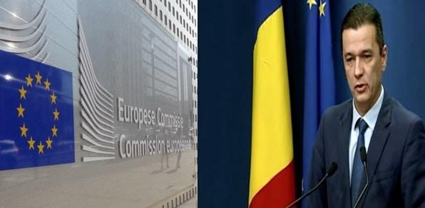 Președintele Comisiei pentru afaceri europene din Bundestag cere ca Sorin Grindeanu să fie convocat de urgență la Bruxelles