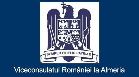 Decret prezidențial! Viceconsulatul României de la Almeria va fi schimbat în Consulat
