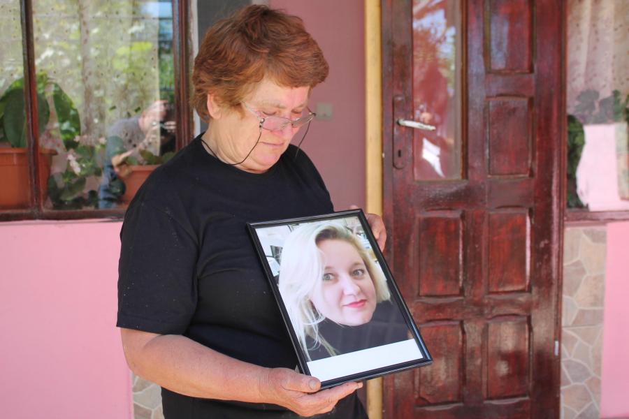 Româncă ucisă cu bestialitate în Spania. Familia nu are bani pentru repatriere