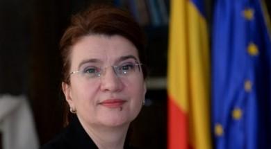 Andreea Păstârnac in Spania