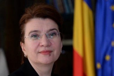 Andreea Păstârnac
