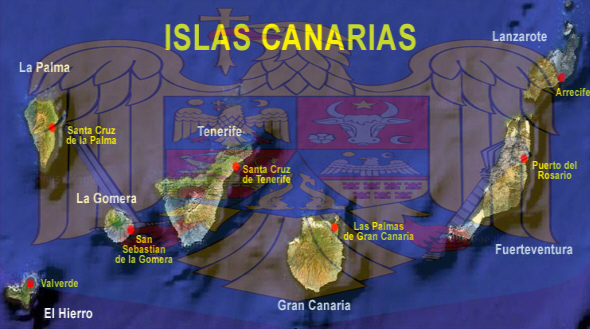 România a deschis un consulat onorific în Insulele Canare. Vezi ce servicii va oferi instituția