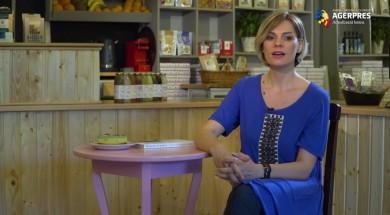 Master în Spania pe nutriție și bucătărie raw vegan