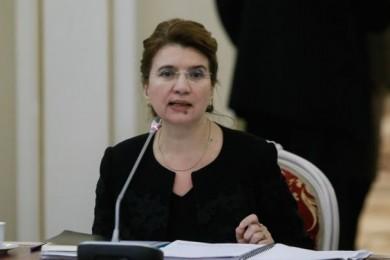 Ministrul Diasporei