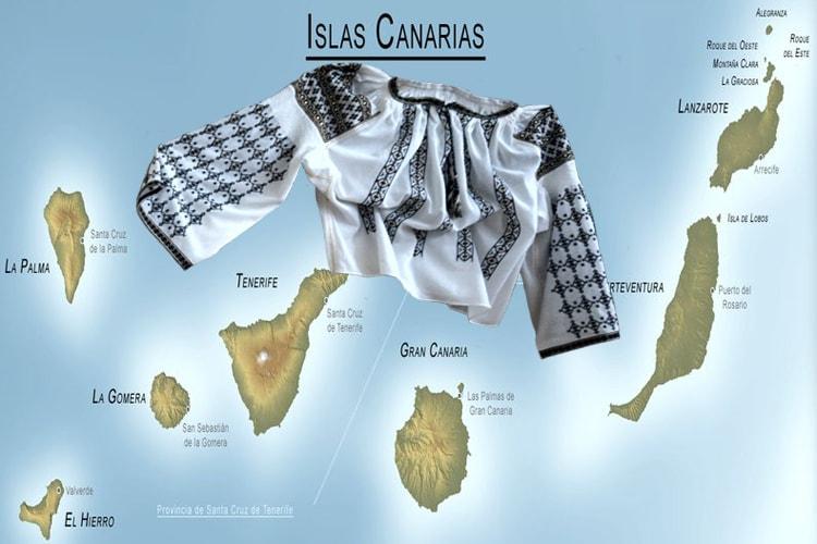 Ziua Internațională a Iei Românești, sărbătorită în Insulele Canare