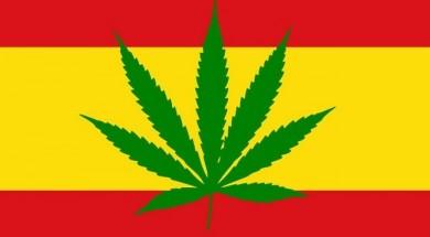 Marijuana Spania