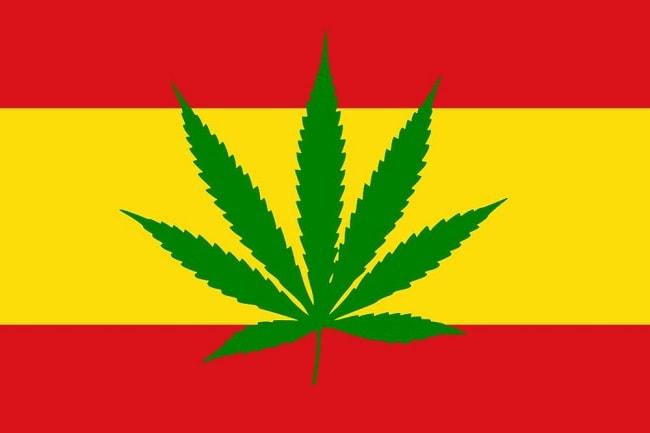 O regiune autonomă din Spania a legalizat consumul de marijuana