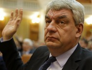 Mihai Tudose CV fals
