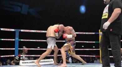 român stabilit la Milano campion