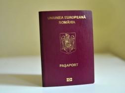 valabilitatea documentelor de călătorie