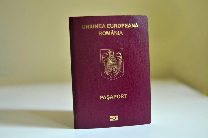 Deputatul PMP, Constantin Codreanu vrea să schimbe termenul de valabilitate a pașapoartelor și costurile acestora