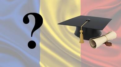 Statul nu știe câți studenți români învață în străinătate
