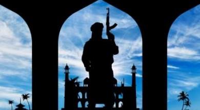 Terorismul islamist