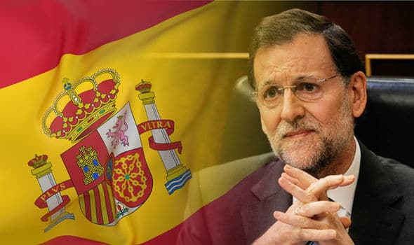 Premierul spaniol, Mariano Rajoy audiat în cazul Gürtel