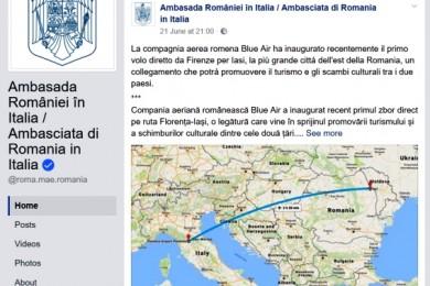Ambasada Italia