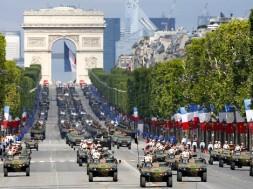 Ziua Națională a Franței