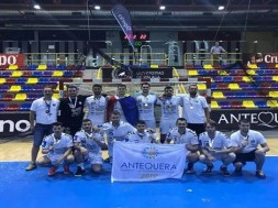 Campionatul European Universitar
