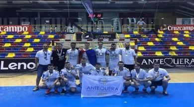 Campionatul European Universitar din Spania