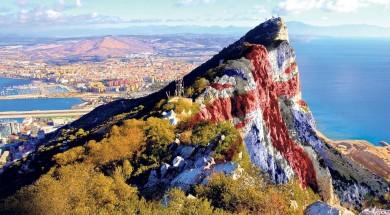 Gibraltar Spania Regele Spaniei