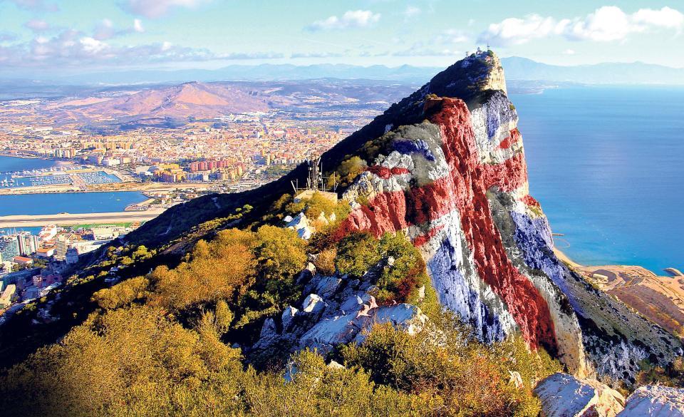 Gibraltarul, subiect major de dispută în negocierile pentru Brexit. Regele Spaniei face apel la dialog