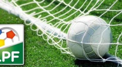 Liga profesionista d efotbal din Spania