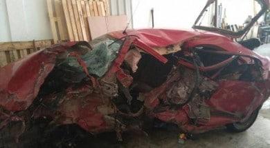 șofer român mort în Spania