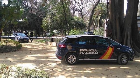 Spania. Un român a violat o spaniolă. Poliția i-a găsit documentele la locul faptei