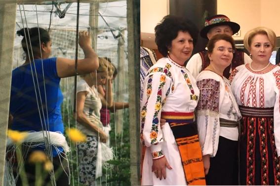 Sclavie fără ie, de ce problemele româncelor din străinătate sunt ignorate de Guvernul României